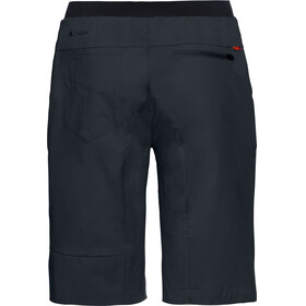VAUDE Cyclist II Shorts Men phantom black